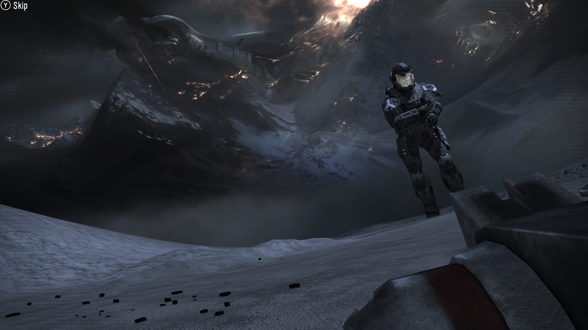 Halo_ The Master Chief Collection 2021-05-18 13-43-56